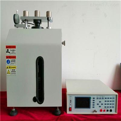 半导体粉末电阻率测定仪