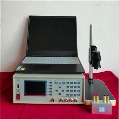 石墨炭素材料电导率测试仪现货
