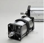 日本TAIYO大口径铝气压缸原装正品