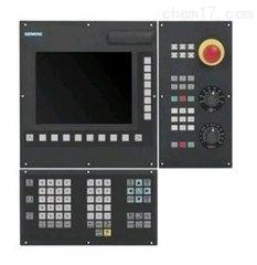 西门子802DSL数控系统屏幕没反应维修