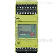 760100德国皮尔兹PILZ电子监控继电器