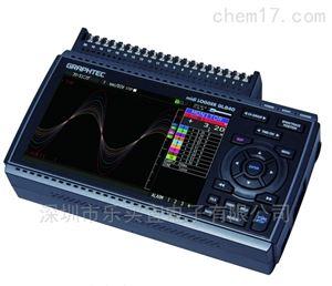 日本圖計GL840-WV數據記錄儀