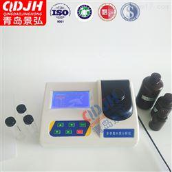 JH-TCO钴浓度值检测仪水中重金属测定仪