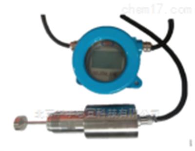 RHND-50C油品(润滑油)在线检测粘度计
