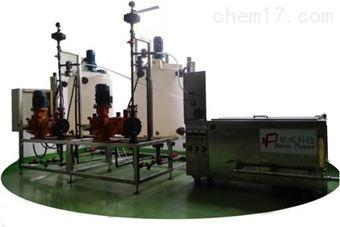 无机阻燃剂制备设备