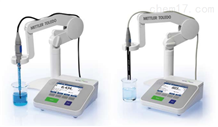 SevenCompact pH計/離子計/電導率儀