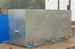 安徽每天80吨生活污水处理设备厂家