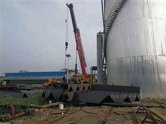秀山县地埋式一体化污水处理设备