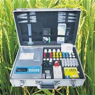 01土壤氮磷钾含量速测仪