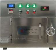 WBMF-1.5-16高温微波马弗炉