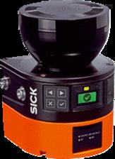 MICS3-CBUZ40IZ1P01德国西克SICK安全激光扫描仪现货直销