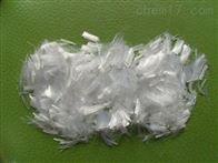 抗裂砂浆纤维