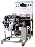 MYCZ-03B科鲁兹发动机拆装运行实验台