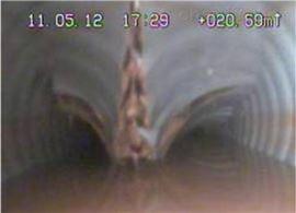 排水管网修复雨污合流管网分流改造修复内衬