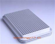 LV-384优质LV-384 铝制384孔V型孔冷却板,冷却模