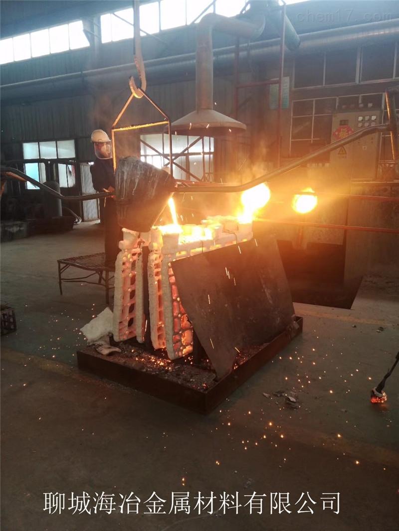 ZG4Cr26Ni4Mn3NRe耐热耐磨钢件铸造厂