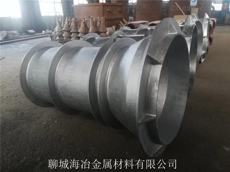 1050℃左右ZG5Cr28Ni48W5Si2耐磨、耐热钢铸造厂
