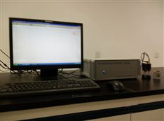 电化学分析仪/工作站