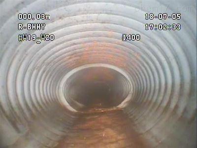 管道清淤檢測修複疏通清洗CCTV探測施工