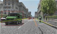 Prescan交通自动驾驶仿真软件