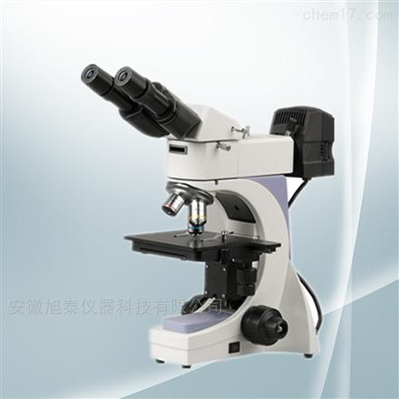 NJF-120A三目金相显微镜