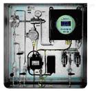 HMT-364 在線氫氣露點分析儀