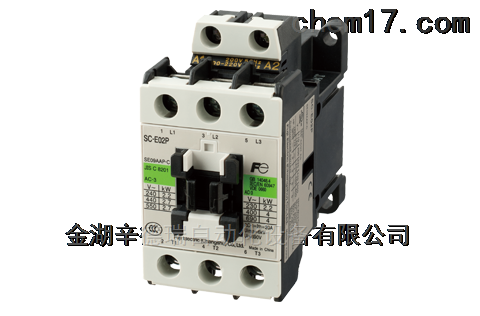 日本FUJI交流接触器原装正品