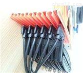 无接缝滑触线集电器型号