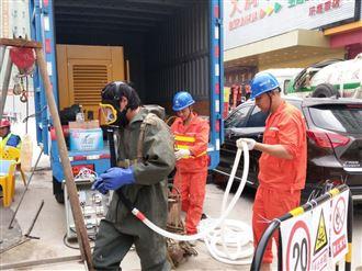 DN150-1200非开挖修复管道清淤CCTV检测