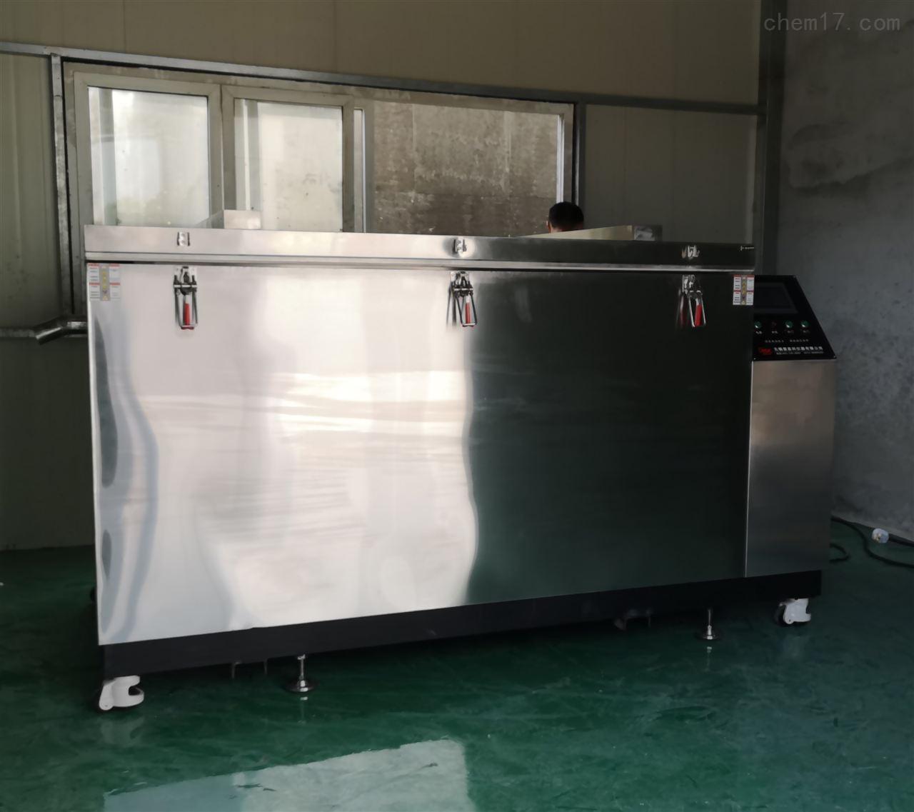 -196℃冷装配箱