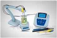 台式pH/mV/离子浓度/电导率/溶解氧测量仪