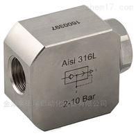 66050 1/8/66050 1/4安耐aignep减压阀66050系列