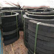 管道木托寿命取决于它的材质 防腐木托效果