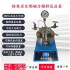 PFK不锈钢高温高压反应釜实验室