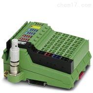 2700527菲尼克斯控制器ILC 190 ETH 2TX模块