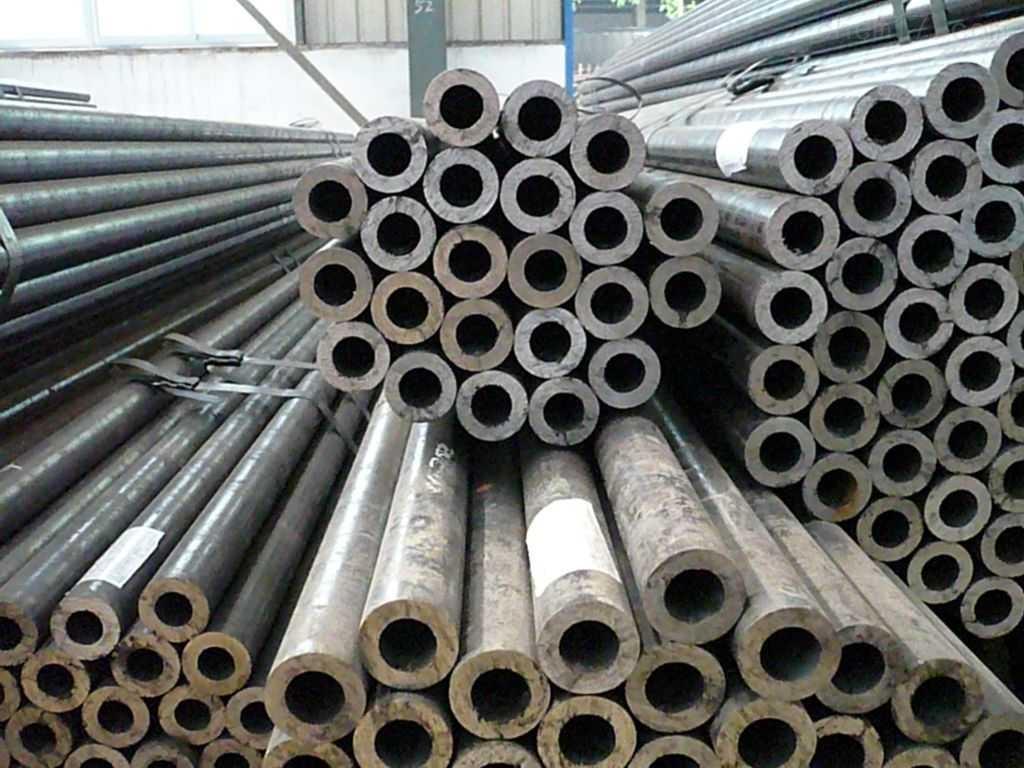 440B钢管定尺切割订制