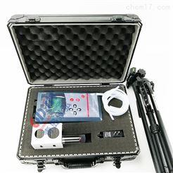 JH-3120小流量气体采样器气体自动取样测定器