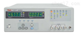 TH2817A型 LCR数字电桥