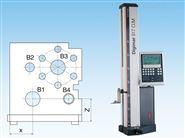 Digimar 817 CLM测高仪1D或2D测量功能