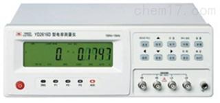 YD2616D电容测量仪