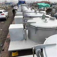 1250型二手平板式离心机镇江二手出售市场