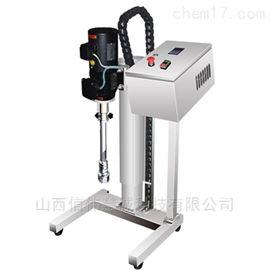 HR-60Z电动升降中试高剪切分散乳化机
