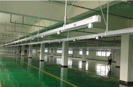 50A专业生产密集型供电照明母线槽