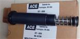 美国进口ACE拉型工业气弹簧GZ-19-30-V4A