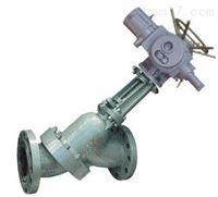 JS945Y电动Y型料浆阀供应