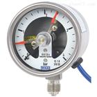 PGS23.063德国威卡WAKI带开关电接点的波登管压力表