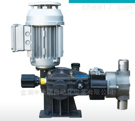意大利OBL柱塞式计量泵原装正品