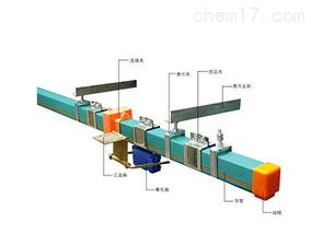 多級管式滑觸線HFJ-4