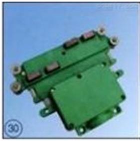 JD4-20/40铝复管大四极集电器