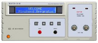 MS2675D-IIB 表面电阻测试仪